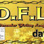 【荒野行動】12月毎週金曜開催!DFL League 本戦 day4実況生配信