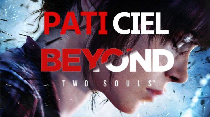 【ぱちしえ】鬼滅の刃の声真似主の定期配信 【BEYOND: Two Souls】#7