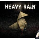 【ぱちしえ】鬼滅の刃、呪術廻戦の声真似主の定期配信 【HEAVY RAIN】#1