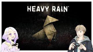 【ぱちしえ】鬼滅の刃、呪術廻戦の声真似主の定期配信 【HEAVY RAIN】#5