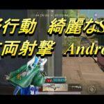 【荒野行動キル集】被弾してないのに硬いと怒る敵/スマホで綺麗なSRヘッドショット/左右両射撃/Android勢/ハルチャンネル