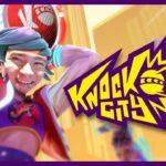 【knockout city】例のドッジボール。ちなみに俺は顔当てるのが好きだった。87 justive JUMP
