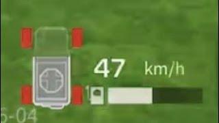 【荒野行動】タイヤが4個パンクしてても100キロ出せるグリッチがやべぇwww