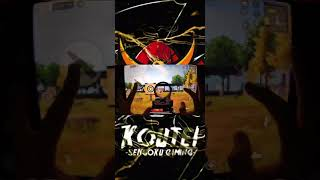 【荒野行動】SG.Kouteiの手元ついに公開!! #荒野行動 #皇帝 #皇帝手元 #SG.Koutei #皇帝【Core】